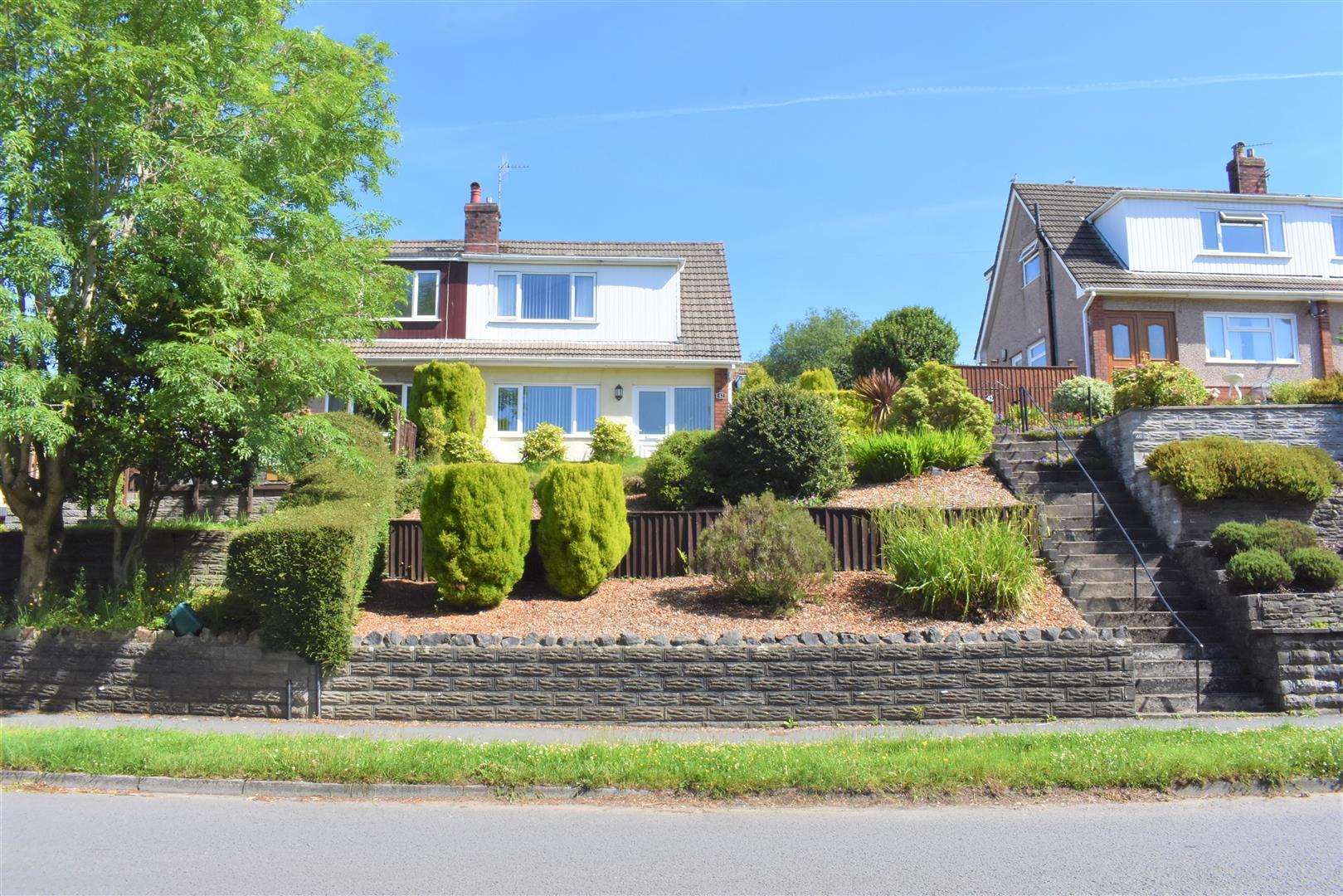 Sketty Park Drive, Sketty, Swansea, SA2 8LN